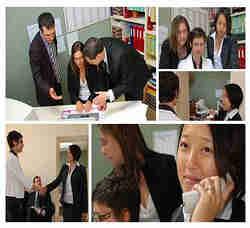 Monde de travail - Le management participatif