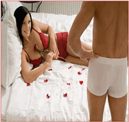 Sexualite - Comment réussir votre première nuit