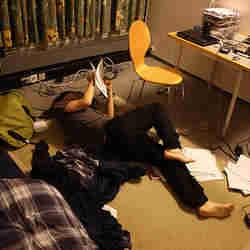 Stress exam - Stress exam