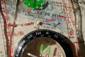 Le compas