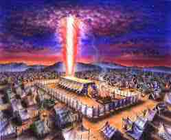 La f%C3%AAte des Tabernacles - Les fêtes