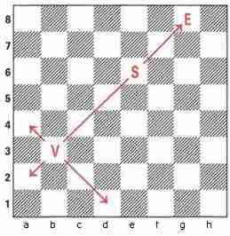 MARCHE - Les échecs Ackenhead