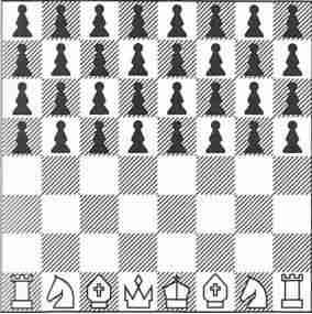 initiale - La Lutte des classes