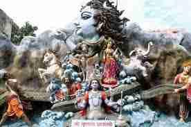 p182 - Les pèlerinages hindouistes