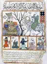 p892 - Le calendrier iranien