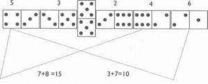 Cinq partout 300x122 - jeux de hasard: Cinq partout