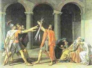Les Romains Les mythes de lHistoire 300x222 - Les Romains : Les mythes de l'Histoire