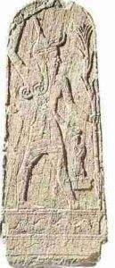 Les dieux phéniciens 129x300 - L'orient ancien : Chez les peuples de la mer