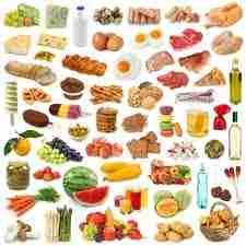 Les différentes catégories de fibres alimentaires - Les différentes catégories de fibres alimentaires
