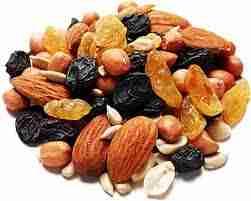 Les fruits secs et les fruits oléagineux - Les fruits secs et les fruits oléagineux