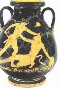 Les héros Grecs Thésée 205x300 - Les héros Grecs : Thésée