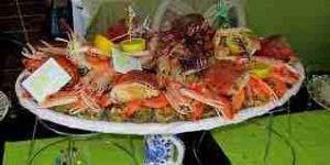 Risotto aux fruits de mer et aux filets de sole 300x150 - Risotto aux fruits de mer et aux filets de sole
