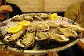 Risotto aux hu%C3%AEtres - Risotto aux huîtres