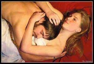 Sexualité et odorat 300x204 - Sexualité et odorat
