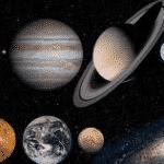 Les satellites en mouvement