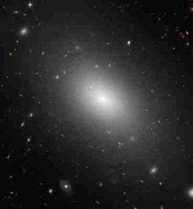 + 200 millions d'années : formation des premières galaxies