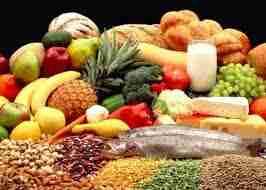 p13 - Importance d'une alimentation variée et équilibrée