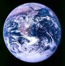 Pourquoi la Terre est-elle ronde ?