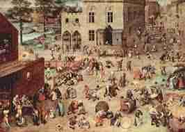 Bruegel Pieter - L'Art : Bruegel Pieter 1525/153 0 - 15 69 Peintre