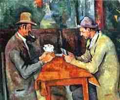 Cézanne Paul - L'Art : Cézanne Paul 18 3 9-1906 Peintre