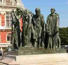 LA SCULPTURE DANS LA VILLE AU XIX» SIÈCLE EN FRANCE - L'Art : la sculpture  dans la ville au XIX  siècle  en france
