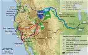 La navigation fluviale des perspectives limitées - La navigation fluviale : Des perspectives limitées