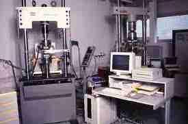 Le laboratoire d'essais - Le vêtement : Le laboratoire d'essais