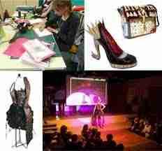Les métiers de la mode - Les métiers de la mode