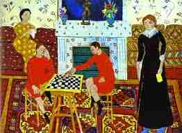 Matisse Henri - L'Art : Matisse  Henri 1869-1954  Peintre et sculpteur