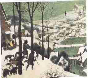 Odes a la nature - La Renaissance en Europe au XVI siècle