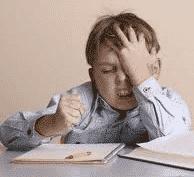 Troubles du caract%C3%A8re - Les enfants : Troubles du caractère