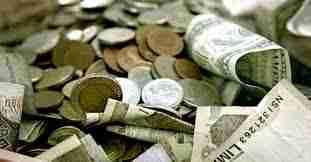 argent - Argent et éducation : L'argent tabou