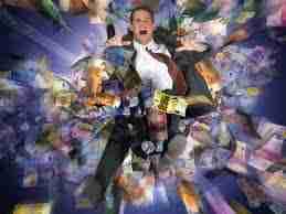 dépendance à largent11 - La dépendance à l'argent : La théorie psychanalytique de la dépendance