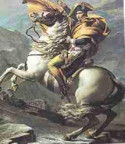 david Bonaparte - La peinture d'histoire