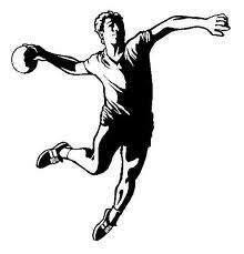 hand ball - Le hand-ball