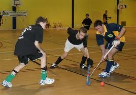 hockey interieur - Le hockey d'intérieur: