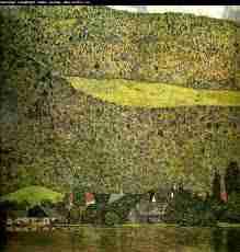 klimt Gustav - L'Art : Klimt  Gustav  1862-1918  peintre