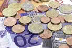 monnaie fiduciaire2 - Les systèmes de paiement : Le risque de liquidité