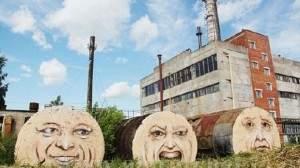 Des murs humains