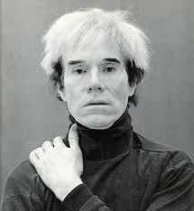 Andy Warhol - Andy Warhol