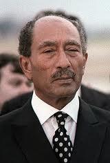Anouar El Sadate - Anouar El-Sadate
