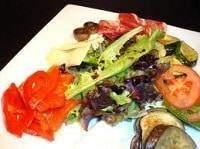 Antipasti de légumes - Antipasti de légumes