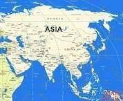Asie - Asie