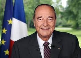 Chirac - Les premières années de la présidence Chirac (1995-1999)