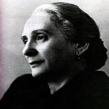 Dolores Ibarruri - Dolores Ibârruri ou « la pasionaria »
