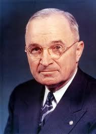 Harry s. Truman - Harry s. Truman