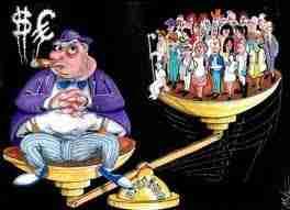 La double expansion de la pauvreté et de la richesse - La double expansion de la pauvreté et de la richesse