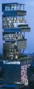 La maison la plus chère du monde