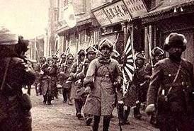 La projection coloniale - Décolonisation, guerre froide et anti-impérialisme : La projection coloniale