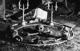 La sorcellerie au village : Le tirage de la milice
